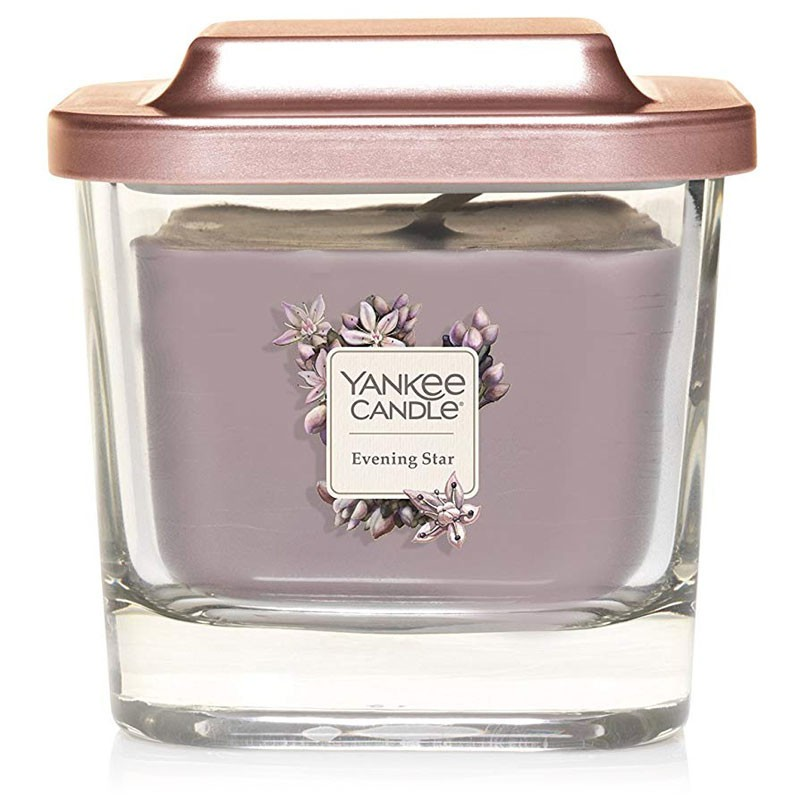 Yankee Candle Elevation - Evening Star 96 g