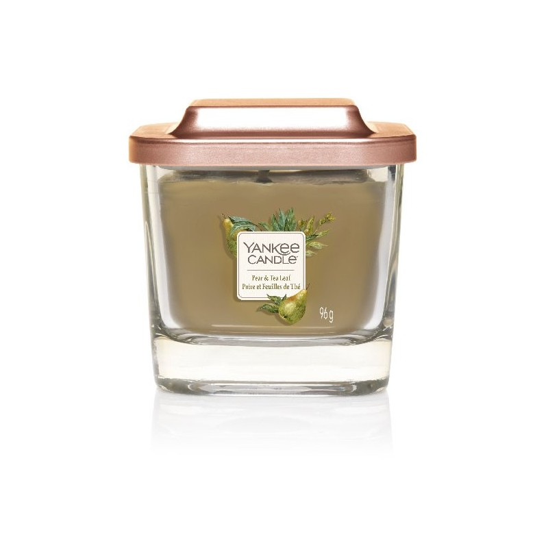 Yankee Candle Elevation - Pear & Tea Leaf 96 g