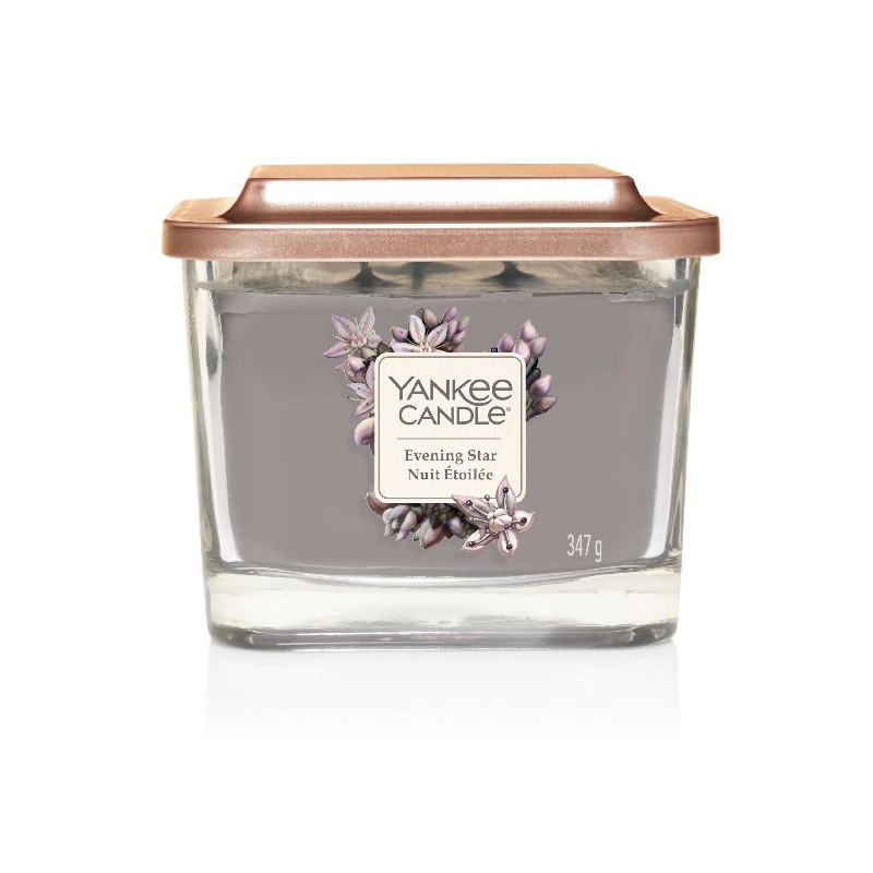 Yankee Candle Yankee Candle Elevation Evening Star 347 g