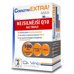 Coenzym Extra! Max 100 mg 30 tob.