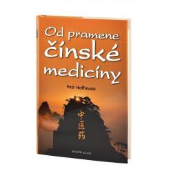 Kniha Od pramene čínské medicíny