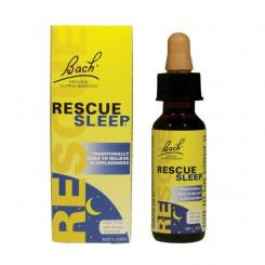 Krizové kapky na spaní (Rescue Night) 10 ml - Bachovy esence