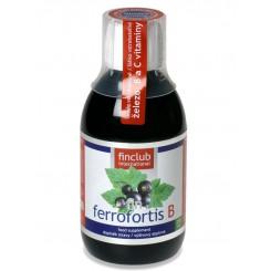 Fin Ferrofortis B 250 ml