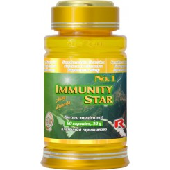 Immunity Star 60 kapslí