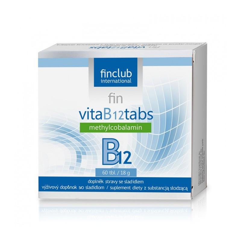 VitaB12tabs 60 tbl