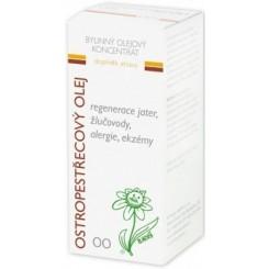 Bio regeneračný pleťový olej - Avenia 20 ml