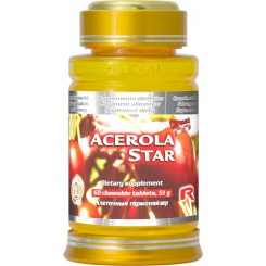 Acerola Star 60 tbl.