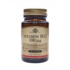 Solgar Vitamín B12