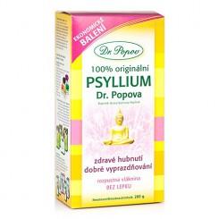 Psyllium - indická rozpustná vláknina 200 g