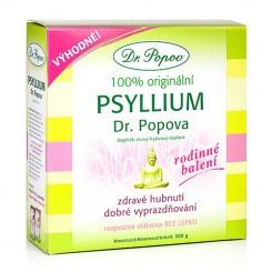 Psyllium - indická rozpustná vláknina 500 g