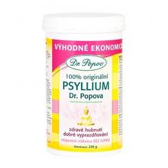 Psyllium - indická rozpustná vláknina 240 g