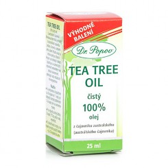 Tea Tree oil 25 ml