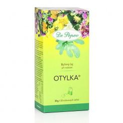 Otylka bylinný čaj 20x1,5 g