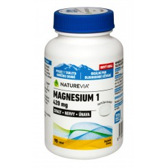 Swiss Magnesium 1 420 mg  90 tablet