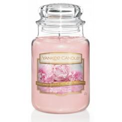 Yankee Candle Blush Bouquet vonná svíčka velká 623 g