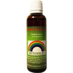 Duhové elixíry Detoxilen 50 ml