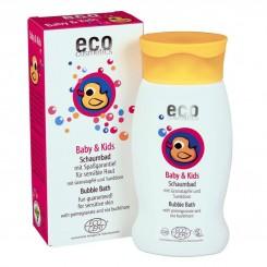 Eco Cosmetics Baby Dětská bublinková koupel BIO 200 ml