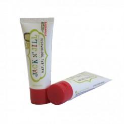 Jack n' Jill Dětská zubní pasta - jahoda BIO 50 g