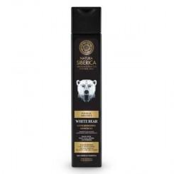 Natura Siberica Osvěžující sprchový gel Lední medvěd 250 ml