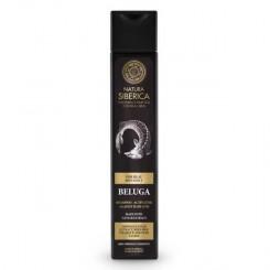 Natura Siberica Šampon pro růst vlasů Beluga 250 ml