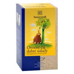 Sonnentor Ovocný čaj dobré nálady BIO 18 sáčků