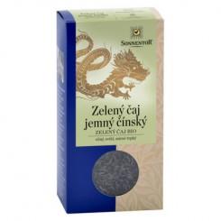 Sonnentor Zelený čaj jemný čínský BIO 100 g