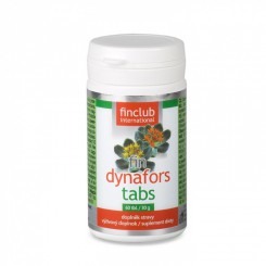 Finclub Fin Dynaforstabs 60 tablet
