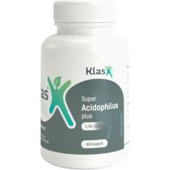 Super Acidophilus 6 miliard 60 kapslí