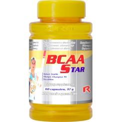 BCAA STAR 60 kapsúl