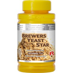 Brewers Yeast Star 120 tbl.
