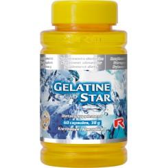 Starlife Gelatine Star 90 kapslí
