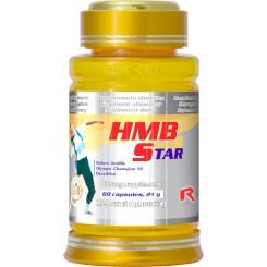 HMB Star 30 kapslí