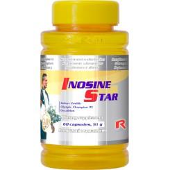 INOSINE STAR 60 kapsúl