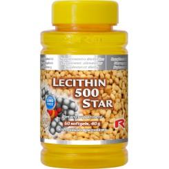 Starlife Lecithin 500 90 tobolek