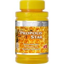 PROPOLIS STAR 60 kapsúl