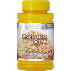 Starlife Psyllium Star 90 kapslí