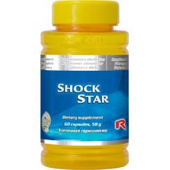 Shock Star 60 kapslí