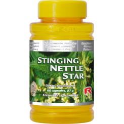 STINGING NETTLE STAR 60 kapsúl