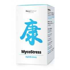 MycoStress 180 tobolek
