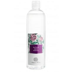 Nobilis Tilia Exkluzivní pleťová voda růžová 500 ml