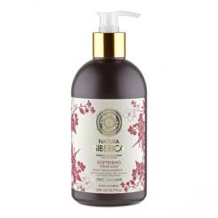 Natura siberica Krémové mydlo zjemňujúce 500 ml