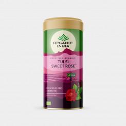 Ecce Vita Tulsi Sladká růže, plech 100 g