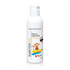 Dr. Gaye KaritenOil KIDS - Detský olej na opaľovanie 100 ml