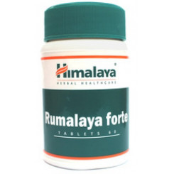 Himalaya Herbals Rumalaya forte - na kosti a kĺby 60 tabliet