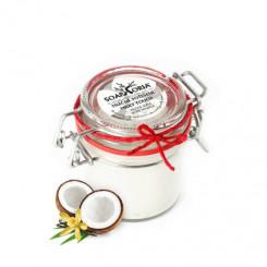 Soaphoria Mliečne potešenie - Prírodné telové suflé 125 ml