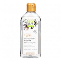 SO'BiO Étic  Voda micelárny Anti-Age Precieux Argan BIO 200 ml