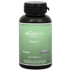 Advance nutraceutics Garsin 60 kapsúl