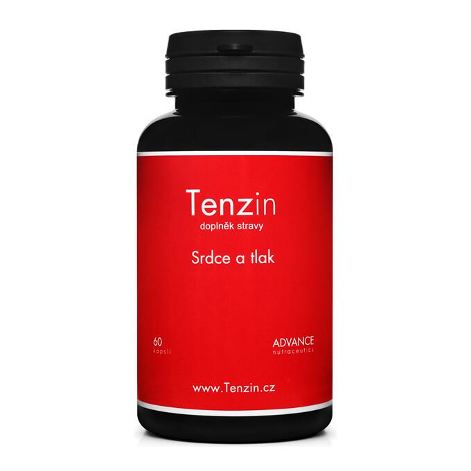 Advance nutraceutics Tenzin 60 kapsúl