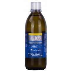 Pharma Activ Koloidné striebro Ag100 (40ppm) 500 ml