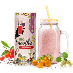Naturalis Smoothie sa Superfoods BIO 180 g